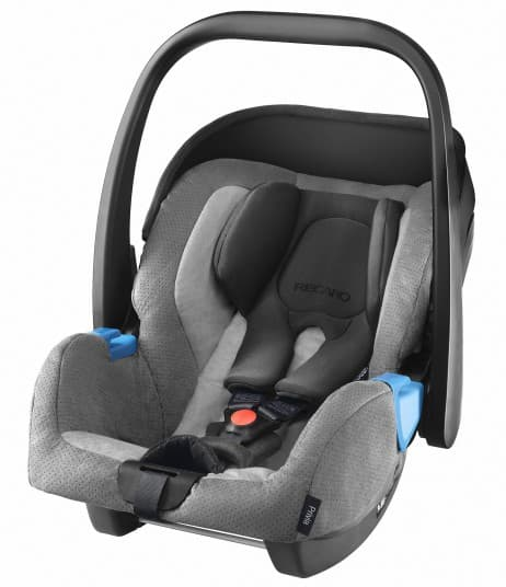 Recaro Privia Shadow