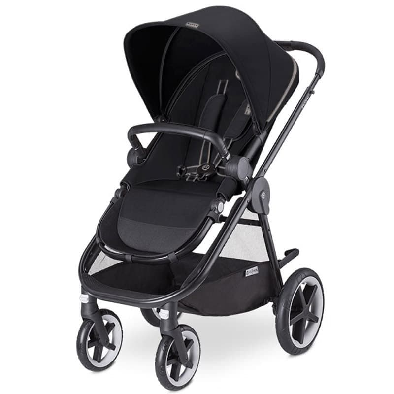 Cybex Balios M Moon Dust