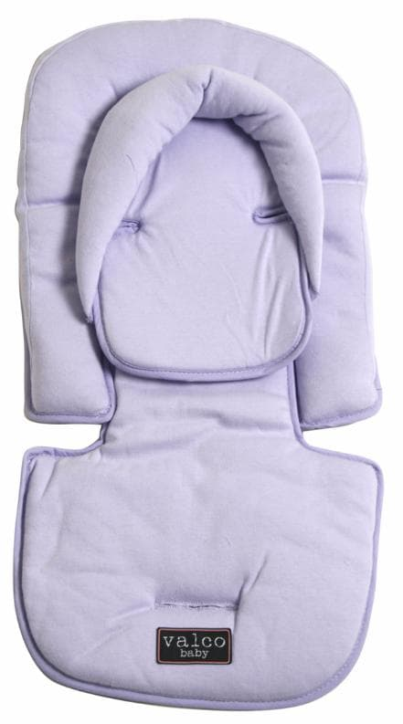 Вкладыш Valco Baby All Sorts Seat Pad Grape