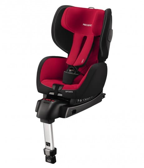 Recaro Optiafix. Фото N5