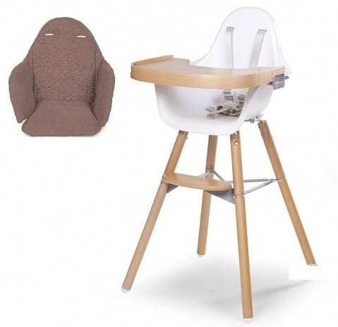 Childhome Evolu Warm Grey