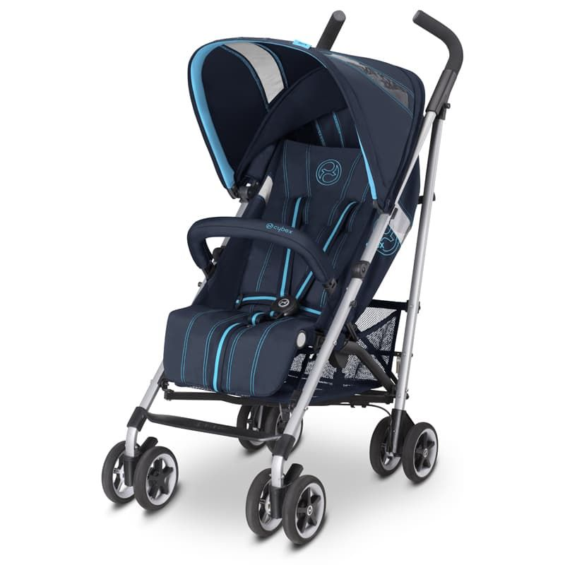 Cybex Onyx Royal Blue