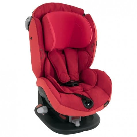 BeSafe IZI Comfort X3 Ruby Red
