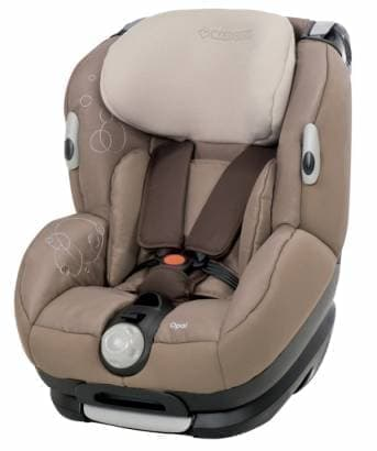 Maxi-Cosi Opal Walnut Brown