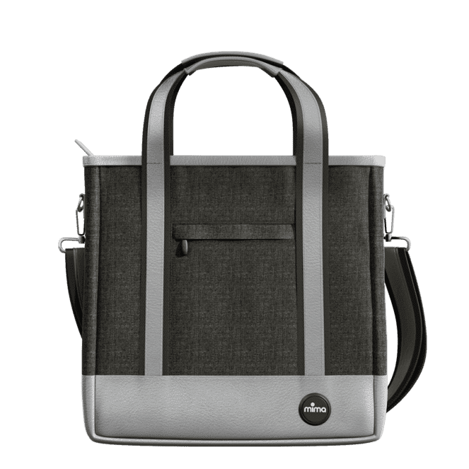 Сумка-рюкзак Sporty changing bag для Mima Zigi. Фото N6
