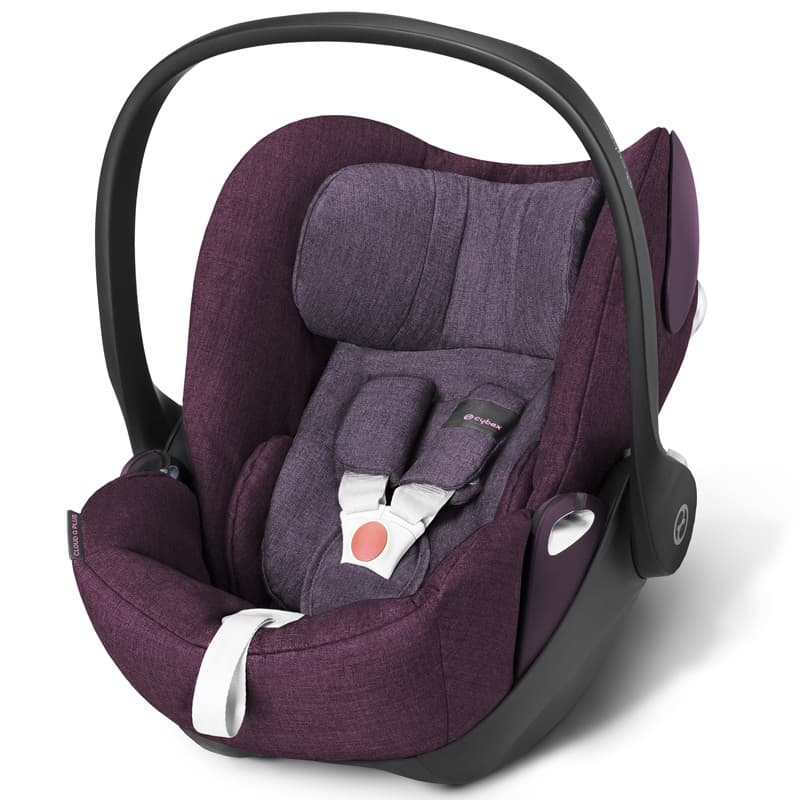 Cybex Cloud Q Grape Juice