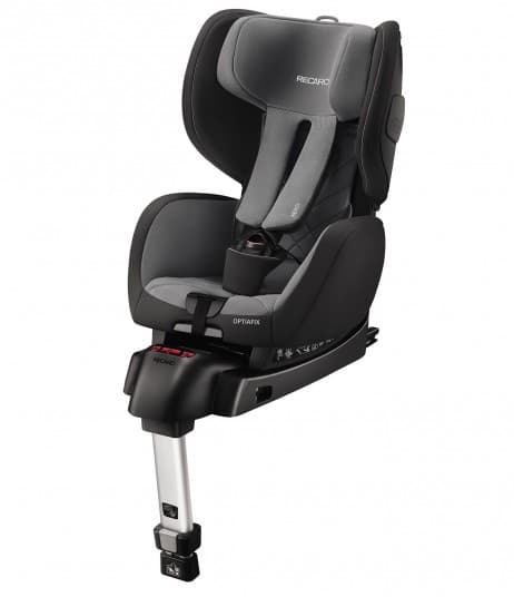 Recaro Optiafix. Фото N4