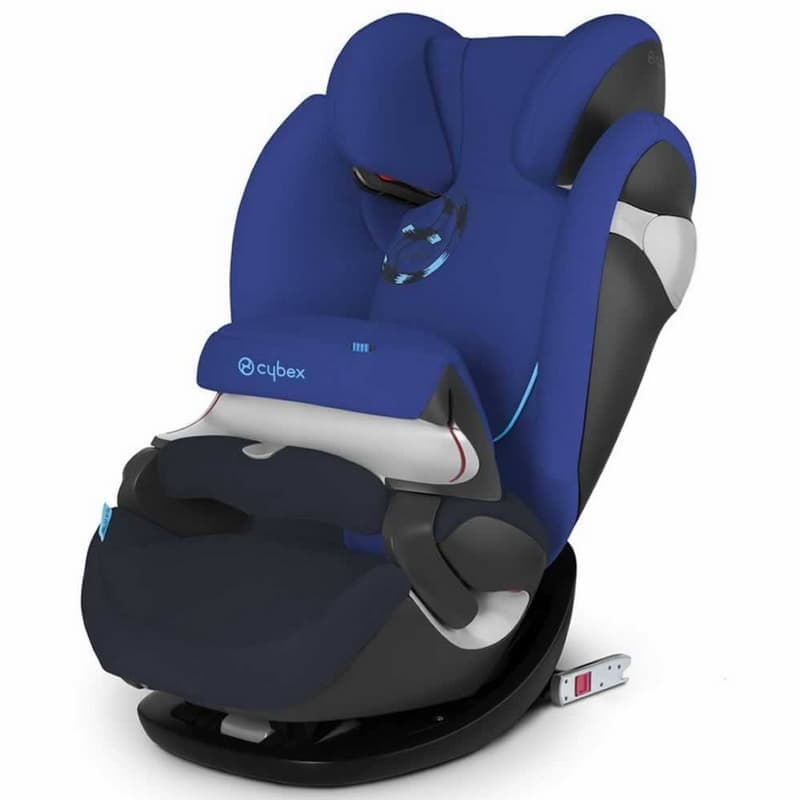 Cybex Pallas M-Fix Royal Blue