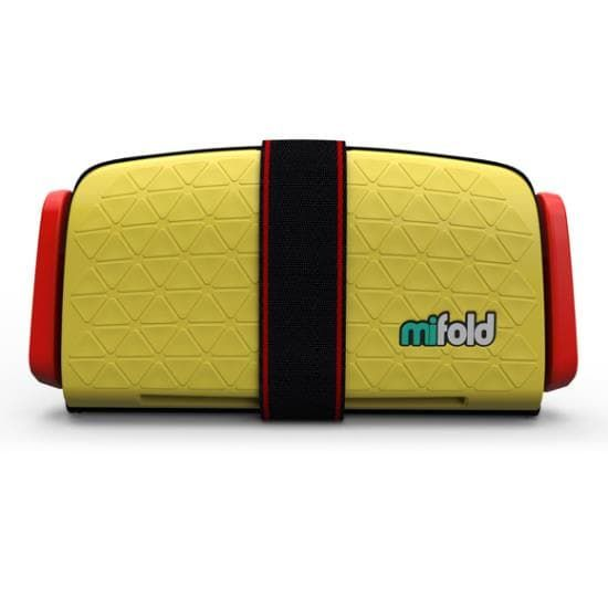 Mifold Taxi Yellow