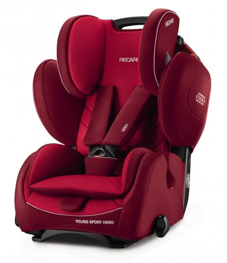 Recaro Young Sport Hero. Фото N5