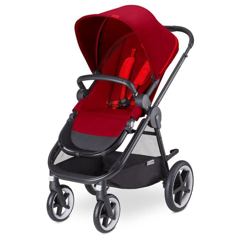 Cybex Balios M Hot & Spicy