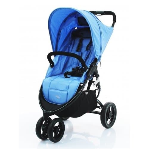 Valco Baby Snap 3 Powder Blue