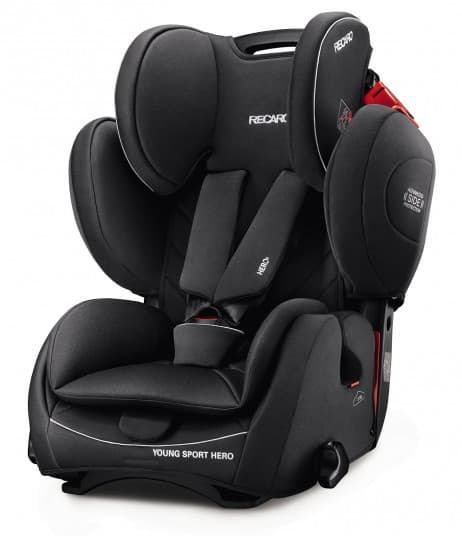 Recaro Young Sport Hero. Фото N6