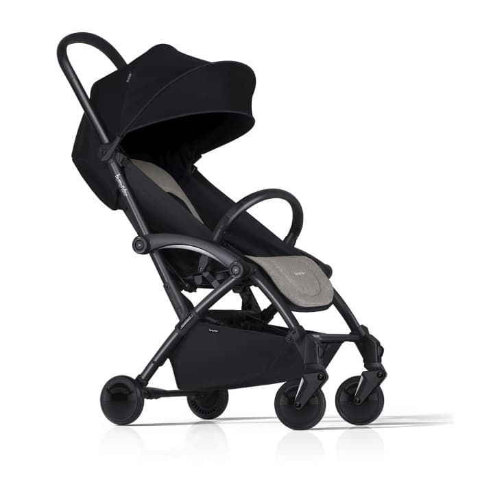Bumprider Connect 2 Black-Khaki Melange