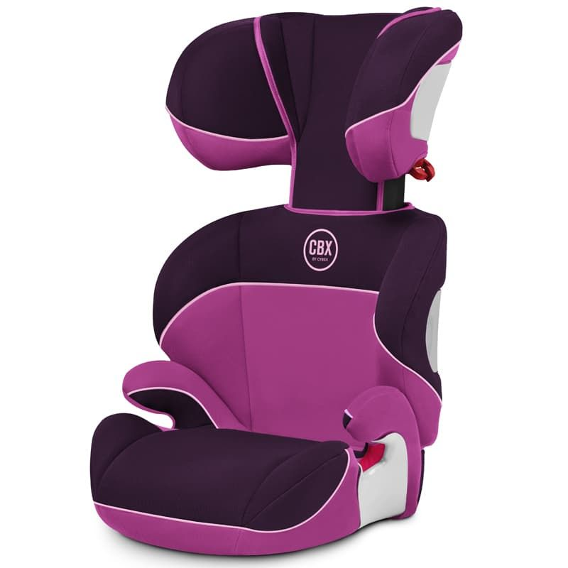 Cybex Solution Purple Rain