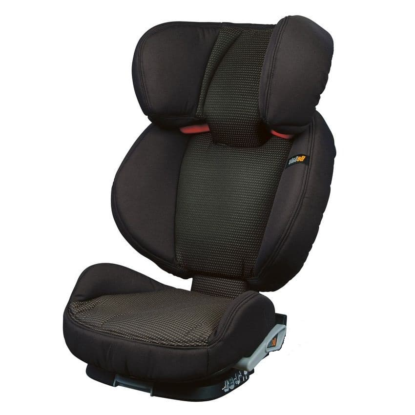 BeSafe iZi Up X3 Car Interior