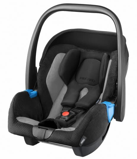 Recaro Privia Graphite