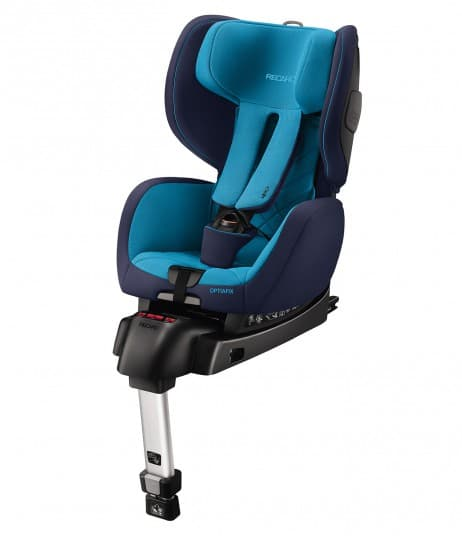 Recaro Optiafix. Фото N2