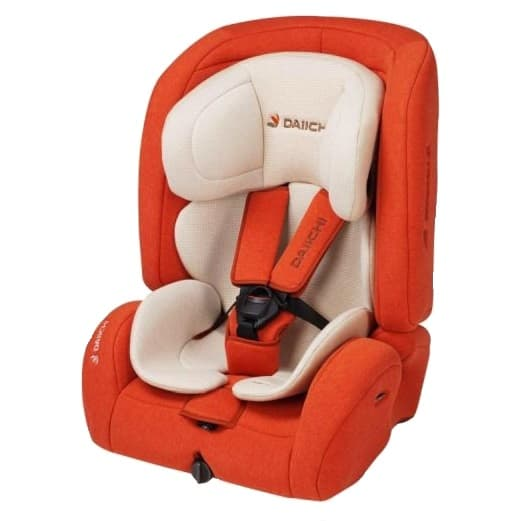 Daiichi D-Guard Toddler Organic Orange
