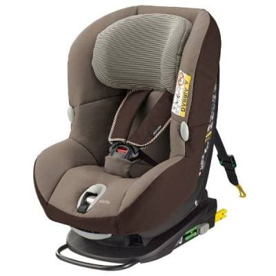 Maxi-Cosi MiloFix Earth Brown