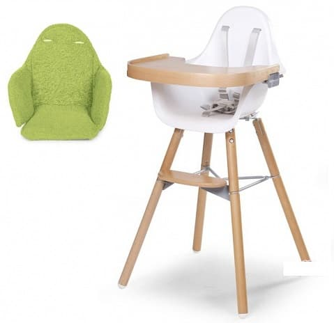 Childhome Evolu Lime