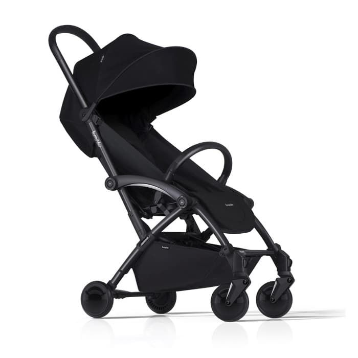 Bumprider Connect 2 Black-Black