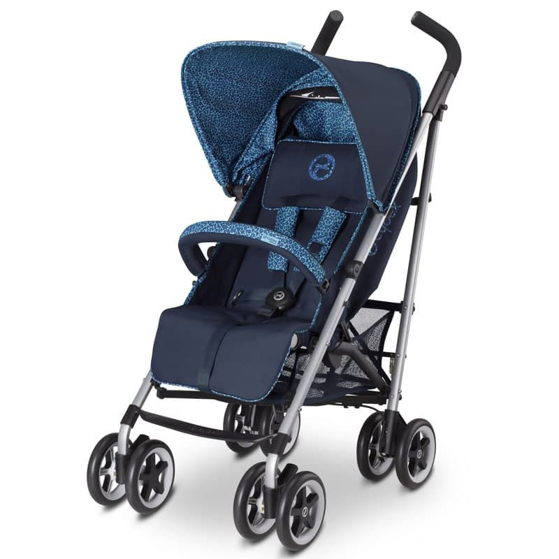 Cybex Topaz Royal Blue