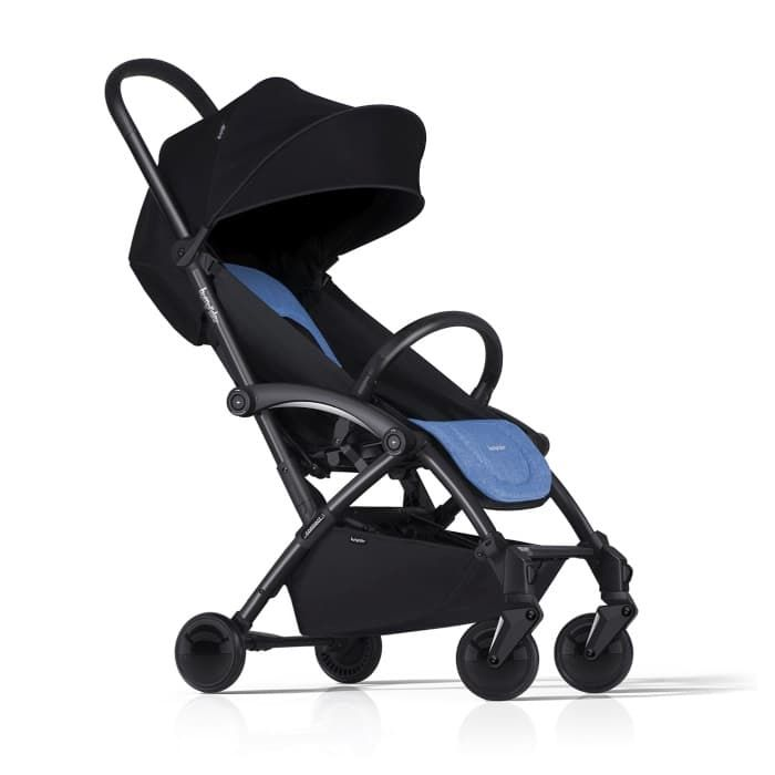 Bumprider Connect 2 Black-Blue