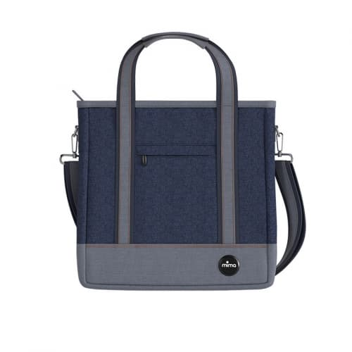 Сумка-рюкзак Sporty changing bag для Mima Zigi. Фото N3