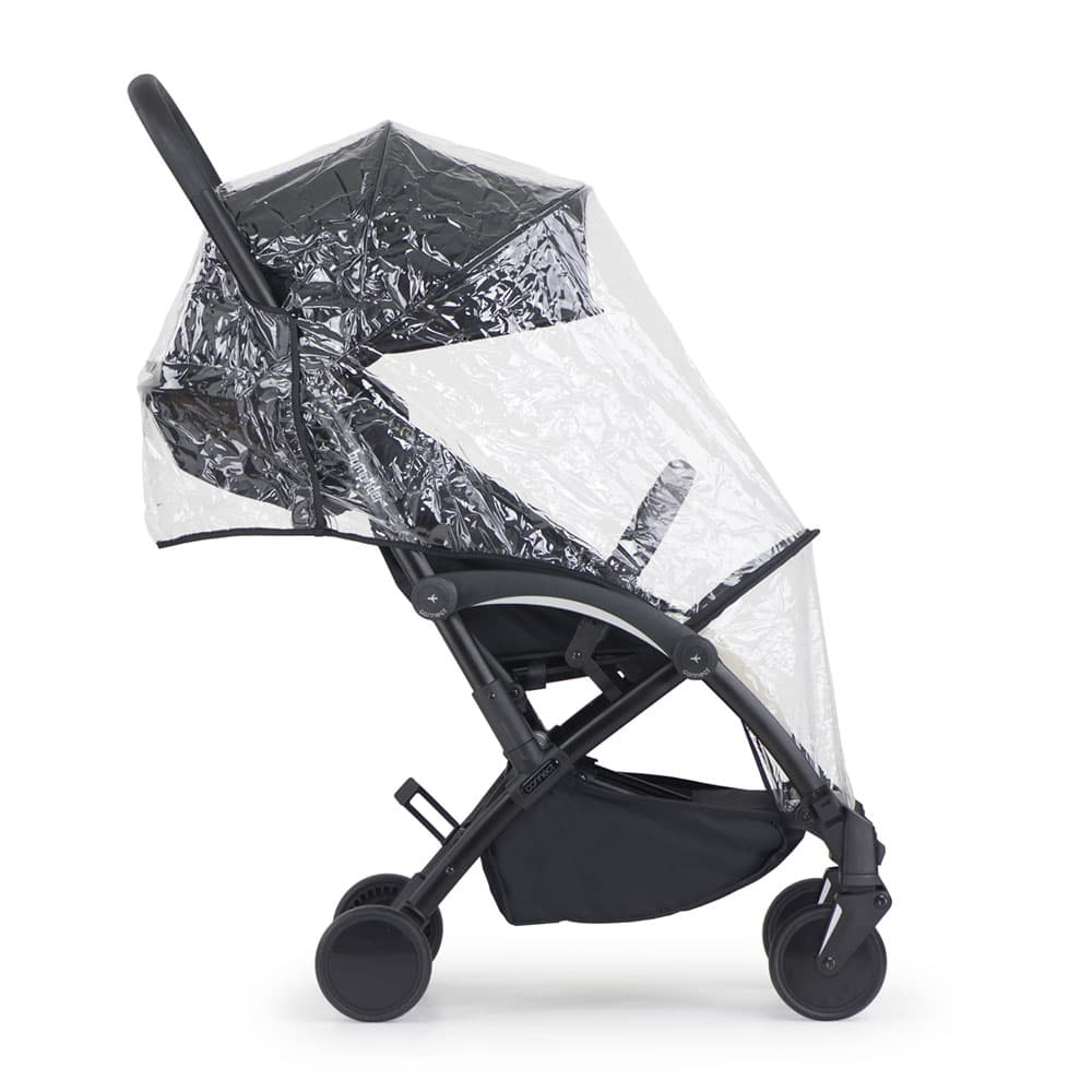 Дождевик Bumprider Connect 2 Raincover stroller