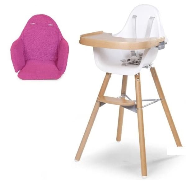Childhome Evolu Fuchsia