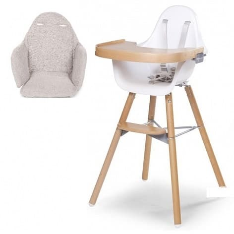 Childhome Evolu Light Grey