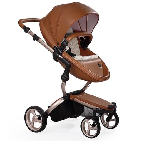 Mima Xari Rose Gold. Фото N47