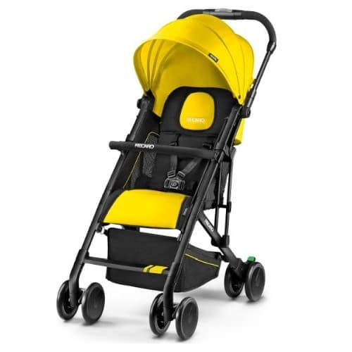 Recaro Easylife Yellow