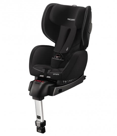 Recaro Optiafix. Фото N3