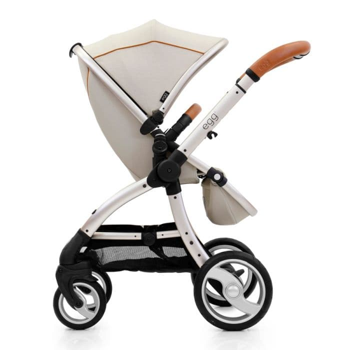 Egg Stroller Prosecco & Champagne Chassis