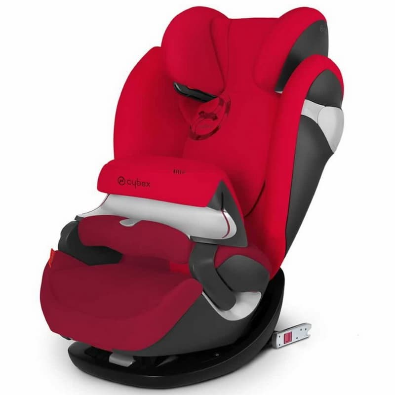 Cybex Pallas M-Fix Mars Red