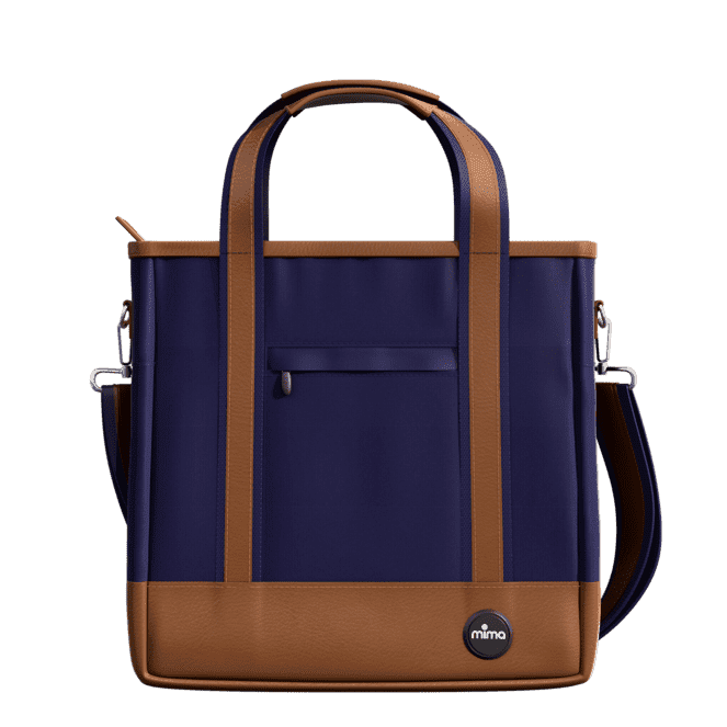 Сумка-рюкзак Sporty changing bag для Mima Zigi. Фото N5