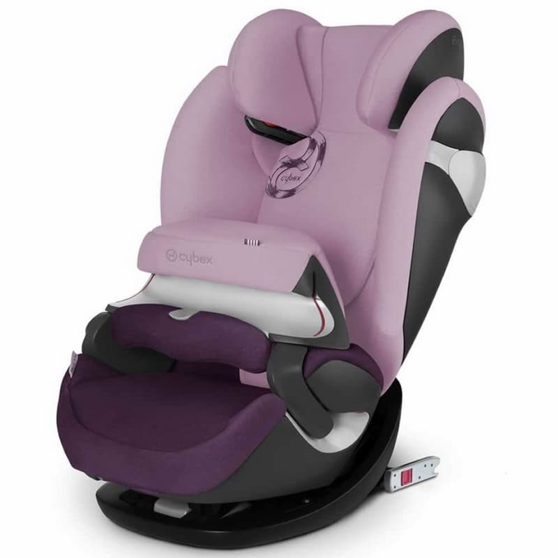 Cybex Pallas M-Fix Princess Pink